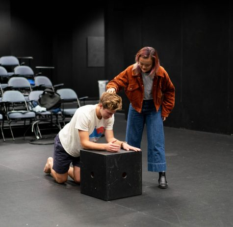 A New Season of Black Box Plays to Enchant and Excite