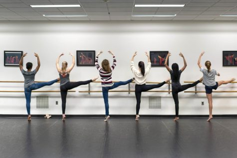 The Dance Program, Revitalized  by New Faculty:  Q&A with Ms. Allesandra Rinaldo