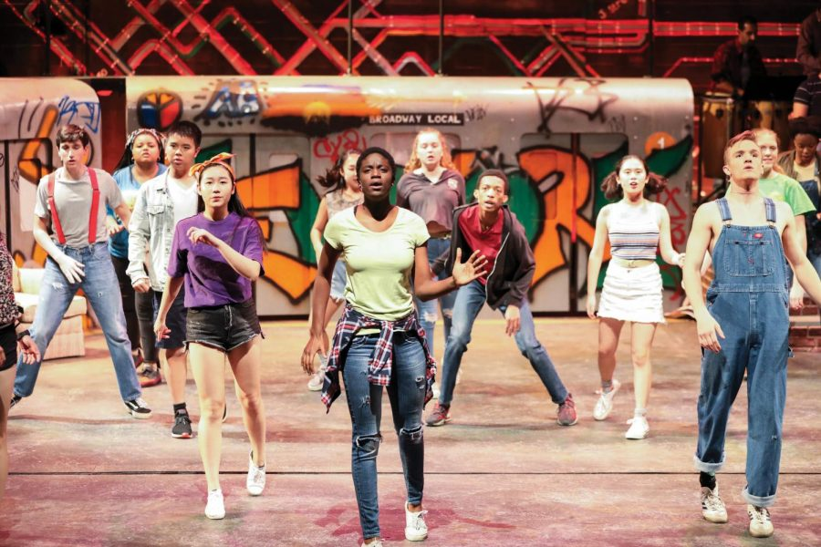 The+Runaways+cast+performs+a+dance+number+to+%E2%80%9CWhere+Do+People+Go.%E2%80%9D