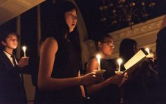 Lessons and Carols Unites Communities