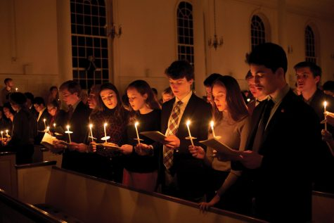 10 Years of Lessons and Carols