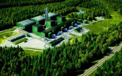 Power Plant Controversy