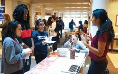 Fair Celebrates Diverse Cultures at Hotchkiss