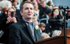 Virginia Politicians Embroiled in Scandals