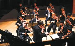 Philharmonic Orchestra Debuts in Elfers