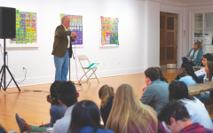 Art Talk Inspires New Perspectives