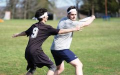 Varsity Ultimate Makes a Statement