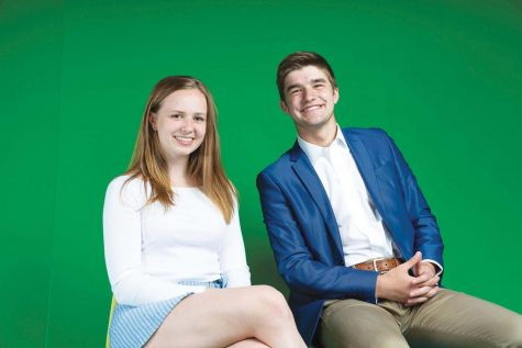 Debaters Compete at Worlds