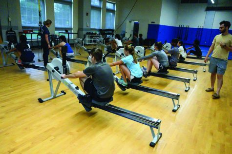 Rowing Expands Offerings
