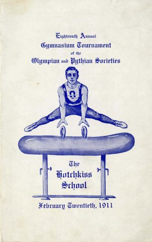 The Revival of Olympians and Pythians