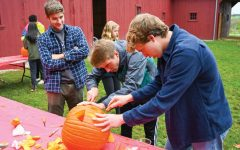 Farm Festival Celebrates the Harvest