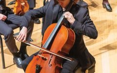 Philharmonic Orchestra Kicks off with Tchaikovsky