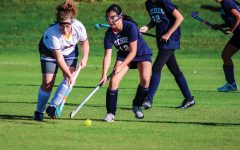 Thirds Field Hockey Seeks Repeat Victory Against Taft
