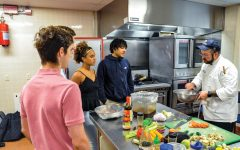 Chinese Curriculum Incorporates Cooking Workshops