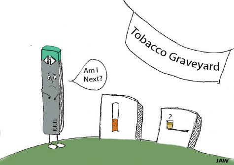 The Juul Problem