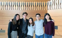 Student Musicians Win  Big at National Competition