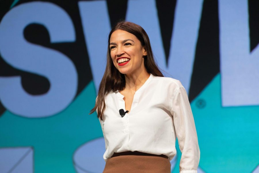 AOC+is+the+Future+of+Politics