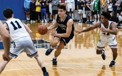 Boys Varsity Basketball Builds Momentum
