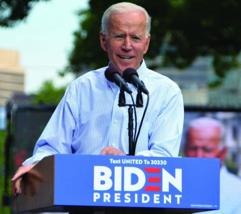 Why Biden Can't Compete