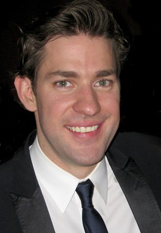 Krasinski is known for his acting in various television shows such as The Office and Tom Clancy's Jack Ryan.