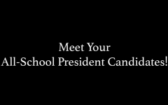 Meet Your 2020 All-School President Candidates