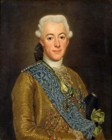 King Gustav III sentenced a criminal to a lifetime of drinking three pots of coffee a day.