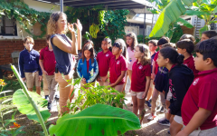Ms. Sidran taught middle schoolers at the Carol Morgan school, an international American school in Santo Domingo before coming to Hotchkiss.