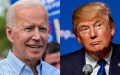 Mr. Joe Biden and President Donald Trump are the Democratic and Republican nominees for the 2020 presidential election, respectively.
