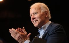 """Biden ran a campaign that centered on a promise to """"reclaim the soul of the nation."""""""