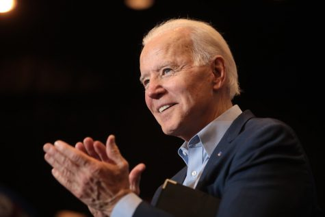 "Biden ran a campaign that centered on a promise to ""reclaim the soul of the nation."""