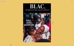 BLAC released its Fall 2020 sampler in October.