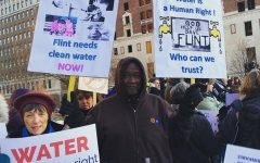 The water crisis in Flint, MI began in 2014 and remains unresolved.